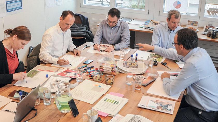 myclimate, BDO und Migros: «Strategischer Klimaschutz im Unternehmen»