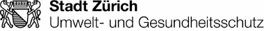 Stadt Zürich Umwelt- und Gesundheitsschutz